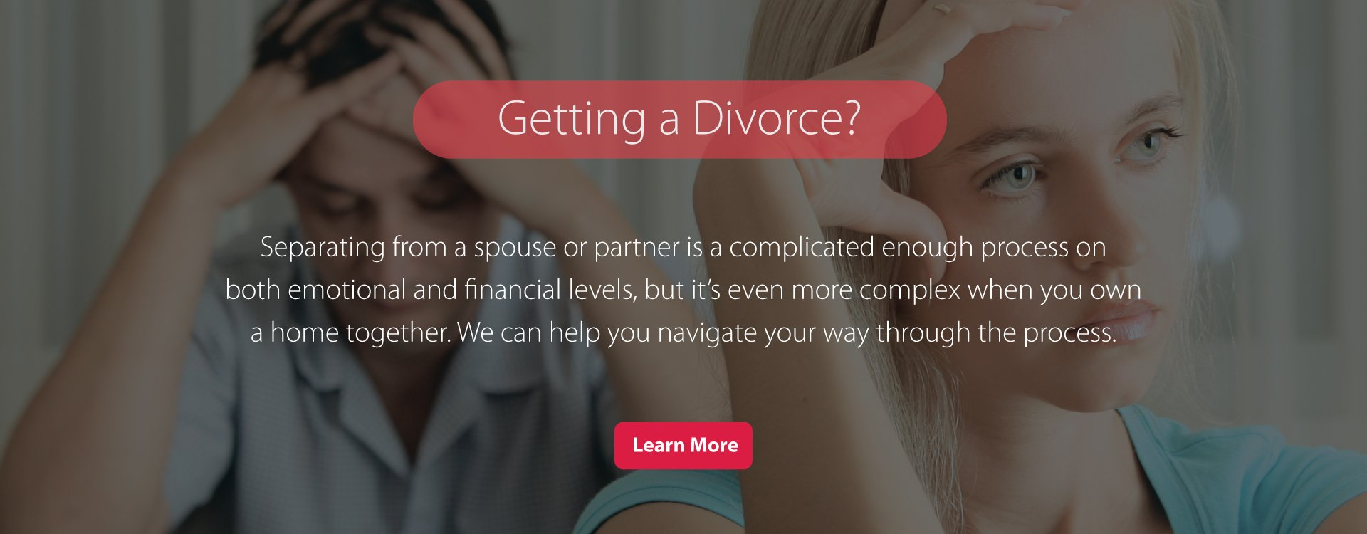 CoCo Mortgage - Mortgage Support During A Divorce