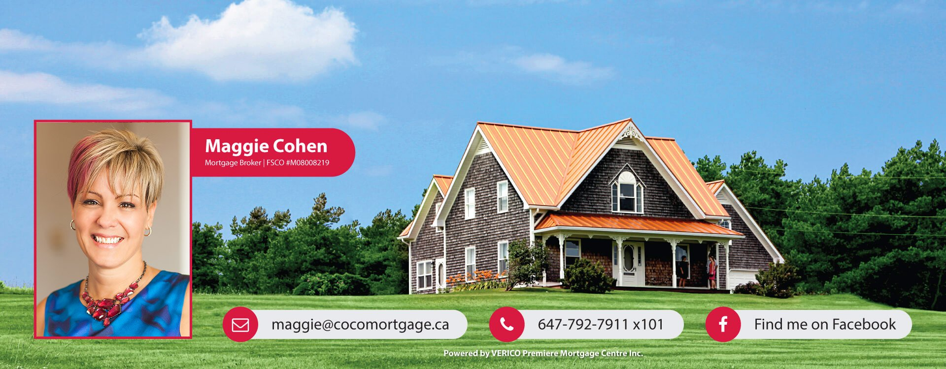 CoCo Mortgage Contact Info